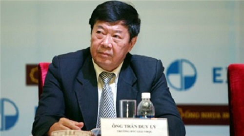Trần Duy Ly