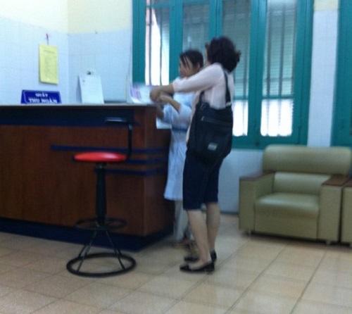 Phòng khám tư nhân