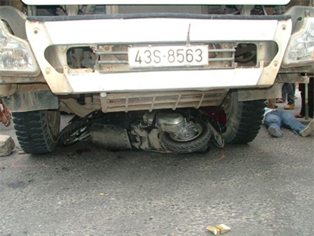 tai nạn giao thông