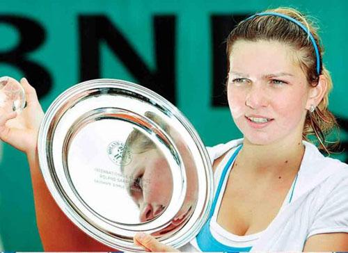quần vợt, ngực khủng