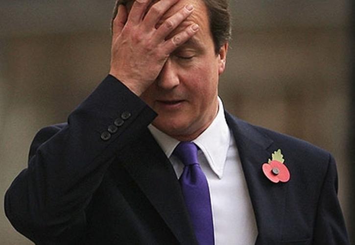 Thủ tướng Cameron