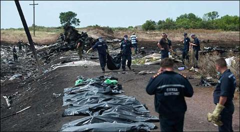 Nga cương quyết truy đến cùng thủ phạm bắn rơi MH17