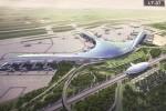 Công bố 9 phương án kiến trúc sân bay Long Thành để lấy ý kiến