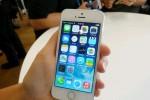 """iPhone 5S vẫn """"đắt như tôm tươi"""" dù iPhone 6 xuống chỉ còn 5 triệu đồng"""