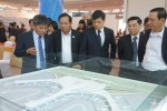 Thiết kế nhà ga sân bay Long Thành đậm nét văn hóa Việt