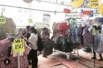 Sài Gòn nở rộ chợ phiên cuối tuần