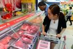 Thịt ngoại lại tràn vào Việt Nam