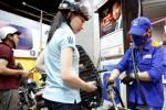 Giá xăng tăng mạnh từ 15h