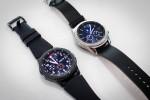 Đồng hồ thông minh Samsung Gear S3 về VN với 2 phiên bản