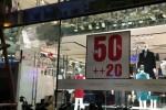 Cuối năm, thời trang đua nhau giảm giá nhưng vẫn ế ẩm!
