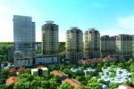 Khu Tây, sức sống mới của thị trường địa ốc