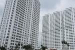 Căn hộ dưới 1 tỷ đồng khu Tây Sài Gòn nhộn nhịp cận Tết