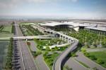 Lấy ý kiến cộng đồng tại TP.HCM về nhà ga sân bay Long Thành