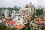 Giá thuê mặt bằng bán lẻ trung tâm Sài Gòn tăng 15%