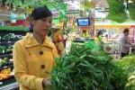 Giá trái cây tăng cao do khan hiếm sau Tết