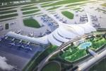 Người dân chọn 3 phương án thiết kế sân bay Long Thành