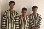 Đặc nhiệm Sài Gòn bao vây khách sạn bắt nhóm buôn ma túy