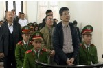 Chiều nay, tuyên án Giang Kim Đạt cùng đồng phạm
