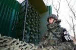 Hàn Quốc phát tin về cái chết của ông Kim Jong-nam ở biên giới Triều Tiên