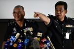 Malaysia họp báo lần hai về vụ án Kim Jong-nam