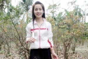 Thiếu nữ xinh đẹp đang làm visa đi Đài Loan bỗng mất tích bất thường