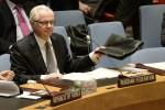 Ukraine chặn thông báo chia buồn vụ đại sứ Nga đột tử