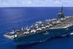 Vì sao Trung Quốc lo sợ Mỹ tuần tra ở Biển Đông?