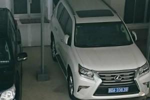 Vụ Cà Mau được tặng 2 xe Lexus: Bên cho, bên nhận nói gì?