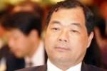 Cha con ông Trầm Bê chấm dứt điều hành Sacombank