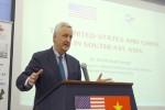 Giáo sư Mỹ: Chính quyền Trump đang cho thấy coi trọng thúc đẩy quan hệ với châu Á