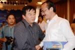 Ông Nguyễn Văn Mùi mất quyền phân công trọng tài
