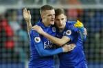 Vardy: 'Hạ Liverpool là cách Leicester City đáp trả các chỉ trích'