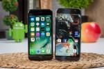 Apple bán smartphone lãi gấp năm lần Samsung