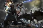 Đoạn kết 'Kong: Skull Island' mở ra vũ trụ phim quái vật kỳ vĩ
