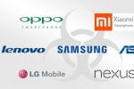 36 mẫu smartphone bị tố cài sẵn mã độc theo dõi người dùng