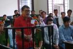 An ninh siết chặt phiên xử băng giang hồ chém người ở Sài Gòn