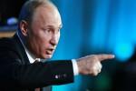 Vì sao Tổng thống Putin quyền lực nhất thế giới?