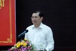 Đà Nẵng thông tin việc kê khai tài sản của Chủ tịch Huỳnh Đức Thơ