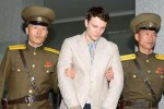 Mỹ kêu gọi Triều Tiên ân xá cho sinh viên bị kết án khổ sai