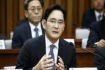 """Tấn bi kịch Park Geun-hye:  """"Thái tử Samsung"""" Lee Jae-yong"""