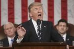 """Tổng thống Trump """"đề nghị cắt giảm hơn 50% ngân sách cho Liên Hợp Quốc"""""""