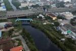 Đề xuất mở đường dọc kênh Tham Lương