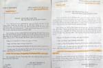 Hồ sơ con rể nguyên bí thư Bình Định có nhiều điểm bất thường