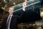 Giám đốc điều hành Boeing được đề cử làm Thứ trưởng Quốc phòng Mỹ