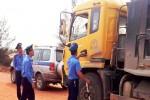 Làm rõ vụ thanh tra giao thông Quảng Bình bị nghi nhận hối lộ