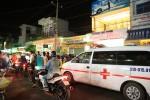 Bình Dương: Một thanh niên chết trong tư thế treo cổ ở tiệm cầm đồ