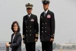 Đài Loan tuyên bố sẽ tự đóng tàu ngầm