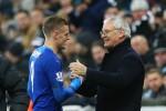Vardy bị dọa giết sau khi Leicester sa thải HLV Ranieri