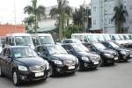 """Vụ xe công """"giá bèo"""": Tổng kiểm tra thanh lý ôtô công trên toàn quốc"""