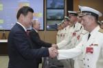 Mỹ lo ngại Nga - Trung xích lại gần nhau về quân sự